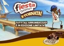 Fiesta Babarum è tornata!