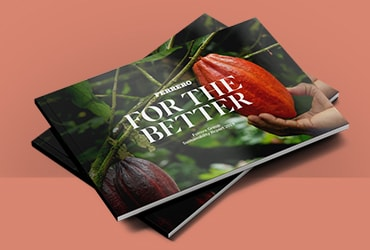 Ferrero unveils new climate goals in 11th Sustainability Report