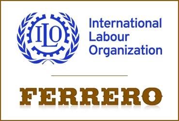 ILO – Ferrero partnership aims to eliminate child labour in hazelnut harvesting in Turkey
