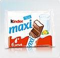 Kinder Maxi 126g