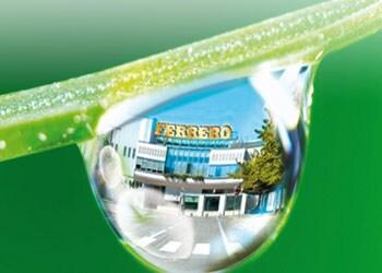 Ferrero vydáva svoju druhú Správu o zodpovednom podnikaní