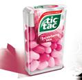Astuccio Strawberry Mix 18gr