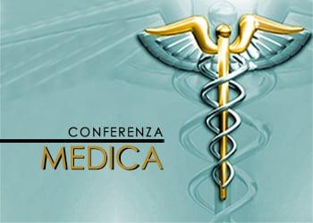 CONFERENZA MEDICA: LA PREVENZIONE DEI TUMORI E L'USO DI ALCOL E TABACCO