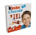 Kinder Chocolat T4