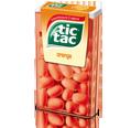 Astuccio arancia <br> 18gr