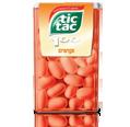 Astuccio arancia <br> 49gr