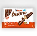 Bueno Multipack (4 twin bars)