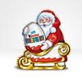 Kinder Surprise </br> 75g Santa