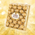 Ferrero Rocher Diamante 300 g