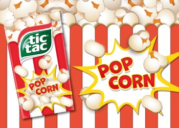 TIC TAC LAUNCHES A NEW LIMITED EDITION FLAVOUR