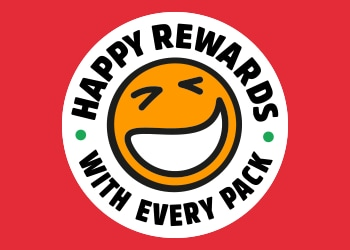 Tic Tac launches Happy Rewards 2!