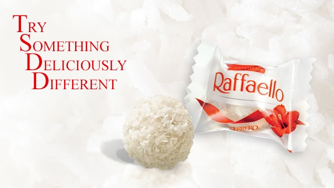 ferrero uk amp ireland raffaello by ferrero