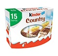Kinder Country T15