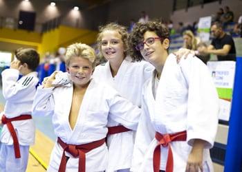 Il trofeo Coni Kinder+Sport 2016 sbarca in Sardegna!