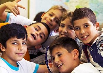 Progetti Scuola: in classe con Joy of Moving!