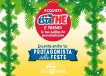 The Best Estathé® Natale 2016