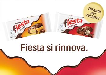 Fiesta si rinnova!