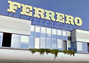 Ferrero acquisisce il business dolciario di Nestlé negli Stati Uniti