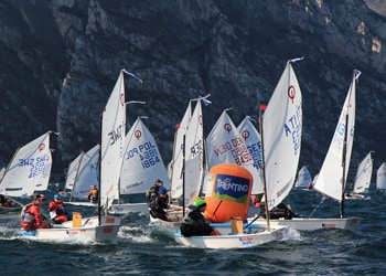 35° Meeting del Garda Optimist