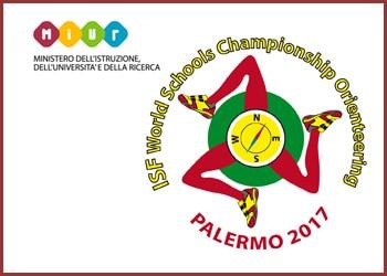 ISF World Schools Championship Orienteering