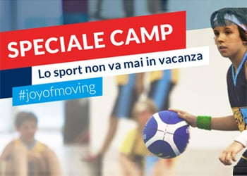 Speciale Camp 2017