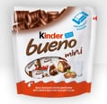 Bueno Mini sharing bag (16 mini pieces)