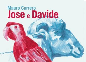 """""""Jose e Davide"""" di Mauro Carrero in concerto alla Fondazione Ferrero di Alba"""
