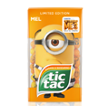 TicTac Cattivissimo Me 3 Mel 49 gr