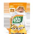 TicTac Cattivissimo Me 3 Gru 49 gr