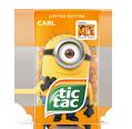 TicTac Cattivissimo Me 3 Carl 49 gr