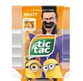 TicTac Cattivissimo Me 3 Bratt 49 gr