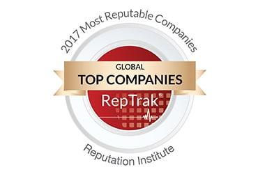 Ferrero, reconocida como la empresa de alimentos #1 en el mundo