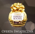 Grand Ferreo Rocher 125g