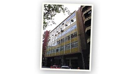 1988<br />En 1988, se funda la sociedad Ferrero Ibérica S.A. con sede en Barcelona, en la calle Galileo, 303.