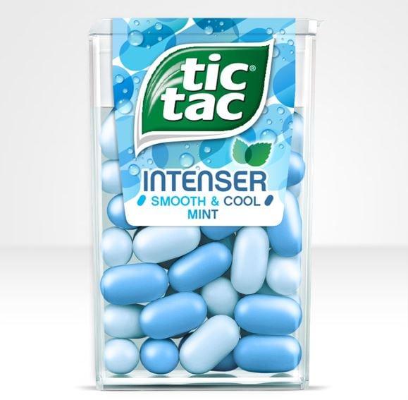 18γρ Intense Mint