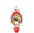 Kinder Gran Sorpresa Focus Junior 150g