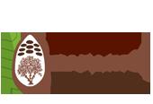 <strong>CACAO</strong><br />100% duurzaam gecertificeerd<br />tegen 2020<br /><br />