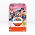 100g Egg - DC Superhero Girls