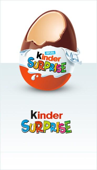 Ferrero Brands - Kinder