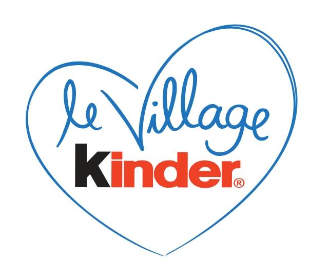 Le Village Kinder : lancement de la 9ème édition 2018