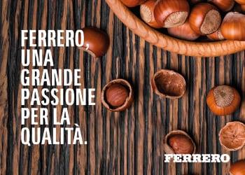 Ferrero rinnova la partecipazione al Salone Internazionale del Libro di Torino