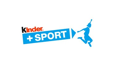 KINDER + SPORT INSIEME A FIPAV PER IL BEACH&VOLLEY SCHOOL 2018