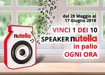 Nutella® Musica