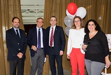 Lisboa recebe com grande êxito a apresentação do Raffaello