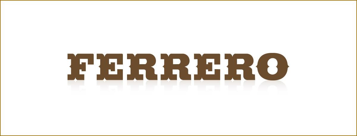 Ferrero informuje o działaniach ograniczających opakowania niepodlegające ponownemu wykorzystaniu