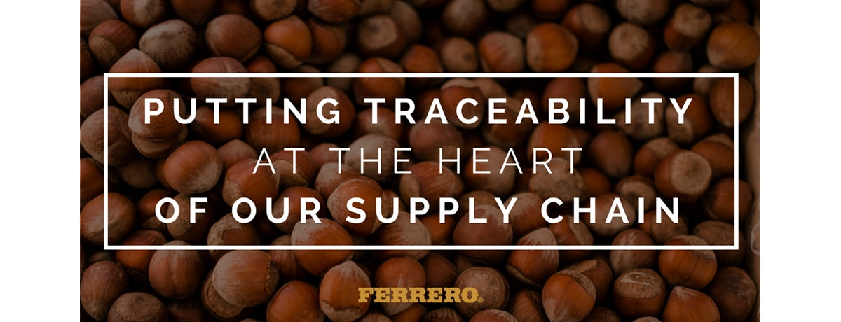 Going above and beyond for responsible hazelnut farming