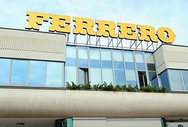 Ferrero vince il Randstad Employer Brand 2019