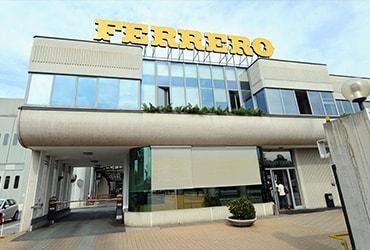 El Grupo Ferrero aprobó sus estados contables consolidados para el año fiscal finalizado el 31 de agosto de 2018