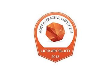 Universum Most Attractive Employers 2018 – Ferrero l'azienda più desiderata