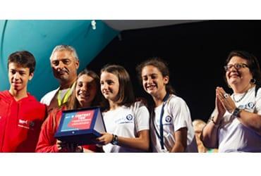 Kinder + Sport al fianco del CONI e dell'Italia Team